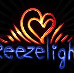 Freezelight Show